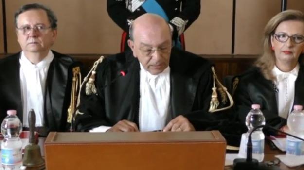 bilancio, Corte dei conti, Sicilia, Economia