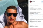 Nati i due gemelli di Ronaldo ma non dalla fidanzata Georgina