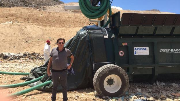 emergenza rifiuti sicilia, Rosario Crocetta, Sicilia, Cronaca