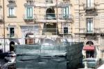 Nicosia, la cuspide sarà rivestita in rame