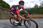 Ciclismo, il ragusano Damiano Caruso in partenza per Rio