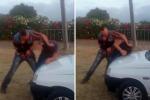 Disabile picchiato, l'aggressione filmata e pubblicata sul web