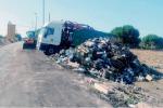 Agrigento, rifiuti e gestione idrica nel mirino dell'antimafia