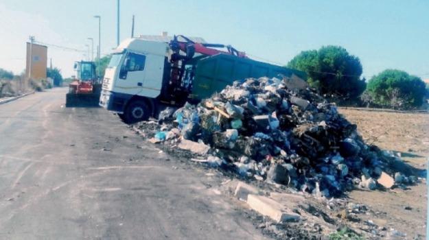 commissione Antimafia, rifiuti, servizio idrico, Agrigento, Cronaca