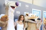 """""""Era Glaciale"""", ultimo capitolo: Jennifer Lopez alla prima americana - Foto"""