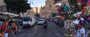 Palermo pronta per il Festino, l'evento in diretta su Tgs e Gds.it