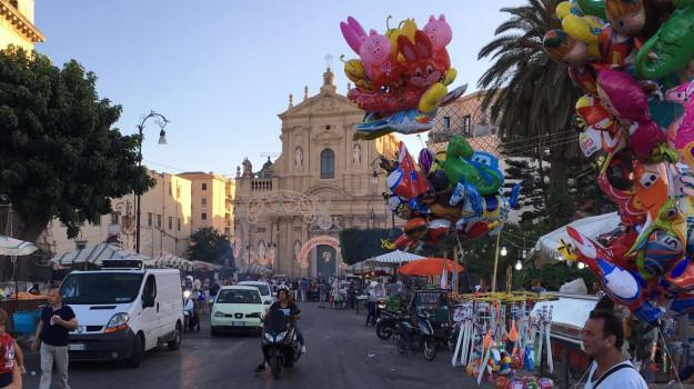 395° festino santa rosalia, festino 2019, Palermo, Cronaca