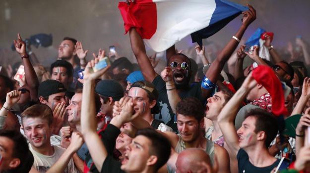 Euro 2016, francia-germania, rissa, vittima, Sicilia, Mondo