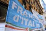 Catania, Fratelli d'Italia si prepara a fare le primarie per le Regionali