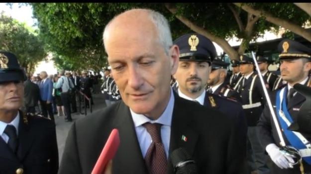 Isis, italia, Franco Gabrielli, Sicilia, Mondo