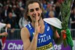 Incubo per Tamberi, lesione al legamento: addio Olimpiadi