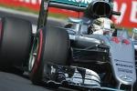 Doppietta Mercedes in Messico. Penalità a Verstappen: Vettel terzo