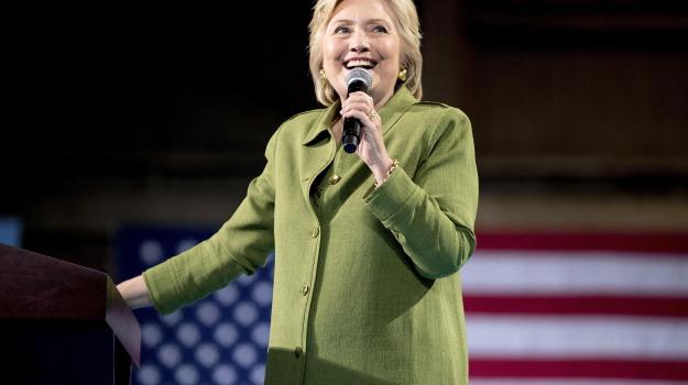 casa bianca, elezioni, Donald Trump, Hillary Clinton, Sicilia, Mondo