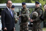 Rouen, Hollande: assalitori hanno agito in nome dell'Isis