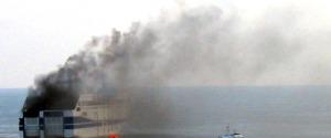 Incendio sulla Tirrenia Napoli-Palermo, tre rinvii a giudizio