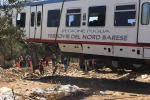 Scontro fra treni in Puglia, indagati i due capistazione