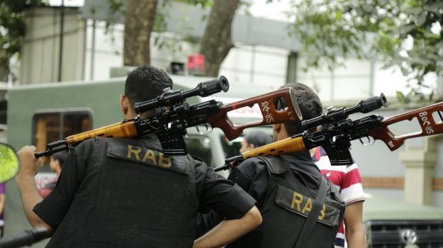 Bangladesh, strage di dacca, terrorismo, Sicilia, Mondo