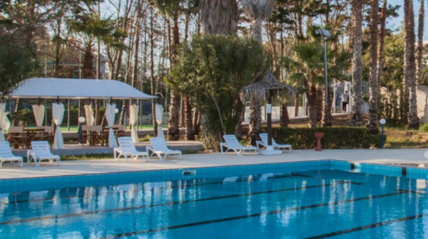 kartibubbo, resort, tela, Trapani, Cultura