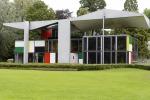 Pavillon Le Corbusier, Zurigo