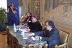 Santa Rosalia, Lorefice: il 14 luglio aprirò le porte a tutte le religioni