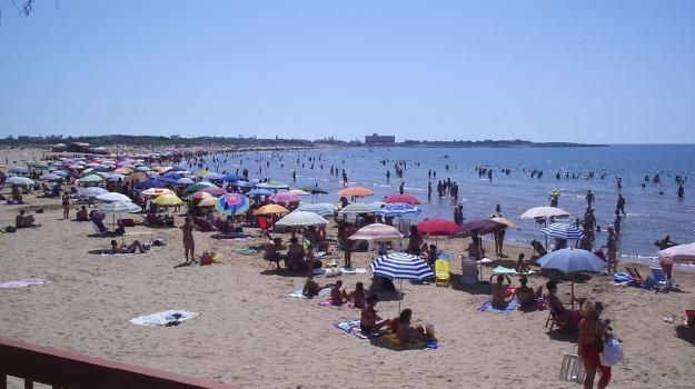 piano spiagge marina di modica, Ragusa, Cronaca
