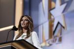 """Melania Trump, il discorso """"somiglia a quello di Michelle"""": è polemica"""