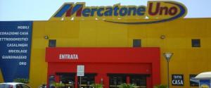 Mercatone Uno, dichiarato il fallimento: futuro difficile per i 1800 dipendenti