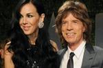 Mick Jagger di nuovo papà, a 72 anni aspetta l'ottavo figlio da Melanie