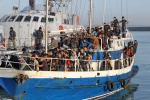 Migranti, la guardia costiera di Tunisi ferma due barche dirette in Italia