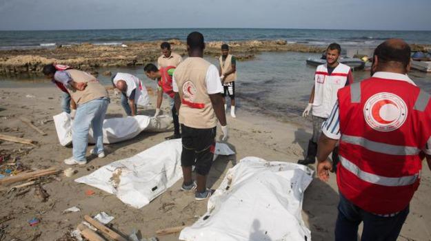 immigrazione, libia, migranti morti, Sicilia, Migranti e orrori, Mondo