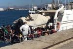 Oggi in Sicilia quasi 2.600 migranti: sbarchi a Palermo, Trapani, Messina e Augusta