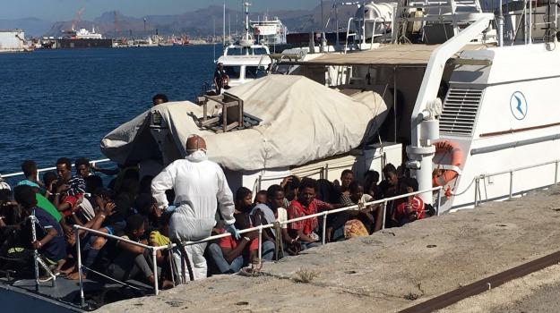 migranti, sbarchi, Sicilia, Cronaca, Migranti e orrori