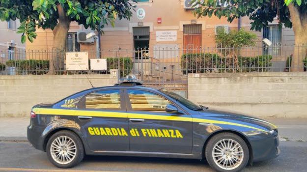 finanza, milazzo, Messina, Cronaca