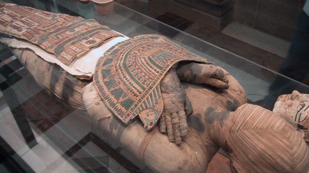 mummie, scuola, Messina, Cultura