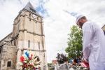 Da Rouen a Palermo, musulmani a messa nelle chiese in segno di fratellanza