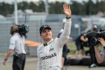 Mercedes, per prendere il posto di Rosberg ora il favorito è Bottas