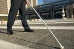 Da soli a fare la spesa e attraversare incroci: scoperti 3 falsi ciechi