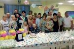 Lentini, la nonna più anziana di Sicilia compie 107 anni