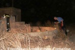 Si cala in un pozzo e cade, muore un bracciante agricolo a S. Croce