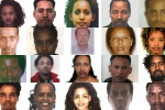 Traffico di migranti verso l'Italia, nomi e foto degli arrestati