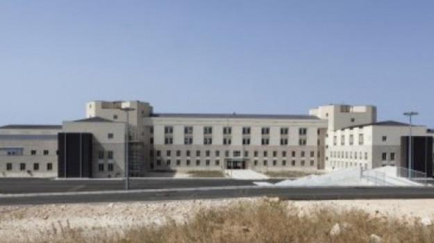 asp ragusa, ospedale giovanni Paolo II, sanità, Ragusa, Cronaca