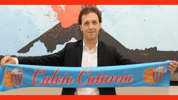 catania, Stadio Massimino, Caltanissetta, Calcio