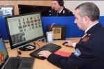 Pedofilia online, blitz in tutta Italia: 5 siciliani tra gli arrestati