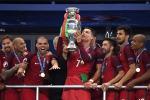 Portogallo campione d'Europa: battuta la Francia ai supplementari, storica impresa