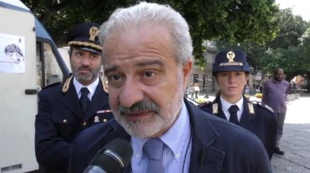 morte Provenzano, Bernardo Provenzano, Guido Longo, Palermo, Cronaca