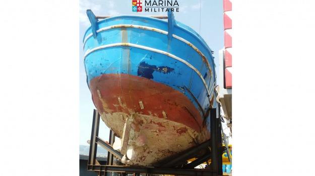 immigrazione, marina militare, naufragio 18 aprile 2015, relitto, Siracusa, Cronaca