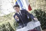 Banche, Renzi rassicura gli italiani: nessun problema per i correntisti