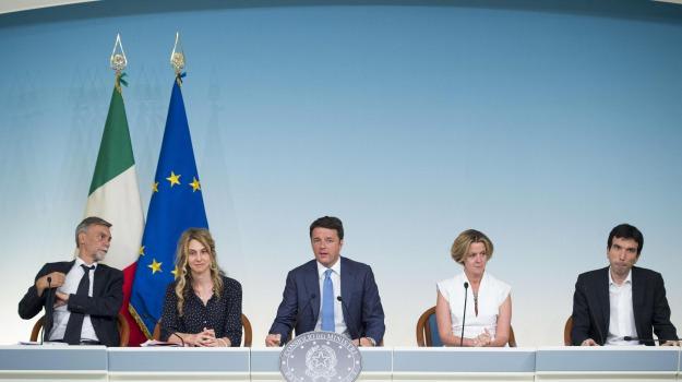 pubblica amministrazione, riforma madia, Sicilia, Politica