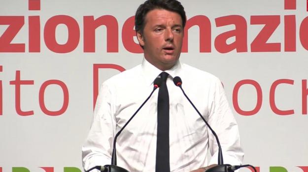 grillini, m5s, olimpiadi, Sicilia, La politica di Renzi