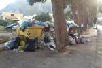 Emergenza rifiuti in Sicilia: le foto dei lettori. Ecco come inviare le segnalazioni